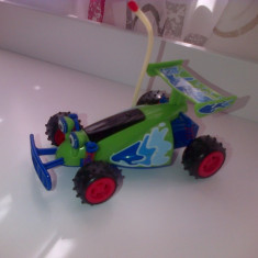 Toy Story Buggy, 4-6 ani, Electrice, Plastic, Disney