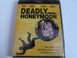 Cumpara ieftin Film Blu-Ray - DEADLY HONEYMOON - Nou,Sigilat, BLU RAY, Franceza