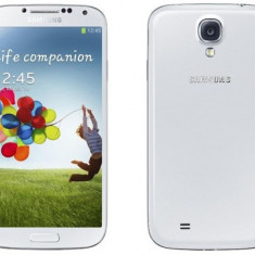 Samsung Galaxy S4 Value Edition i9515 - Telefon mobil Samsung Galaxy S4, Alb, 16GB, Neblocat