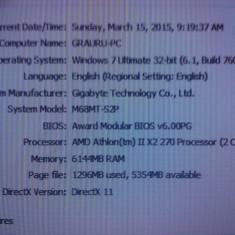 Unitate Pc - Sisteme desktop cu monitor