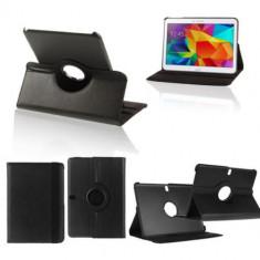 Husa Samsung Galaxy Tab Pro 10.1'' T520 Rotativa 360 Black