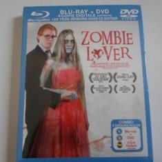 Film Blu-Ray - ZOMBIE LOVER - Nou,Sigilat