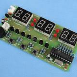 Ceas electronic C51