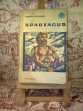 """Rafaello Giovagnoli -Spartacus """"A332"""""""