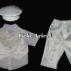 Costum de botez pentru baieti