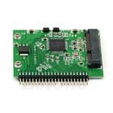 """Cumpara ieftin MSATA Mini PCI-E SSD la 2.5"""" inch 44Pin IDE"""