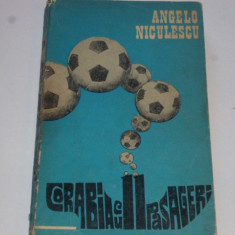 Carte fotbal -