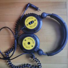 Casti stanton dj pro-2000 - Casti DJ