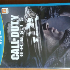 Joc Wii U ''Call of Duty Ghosts