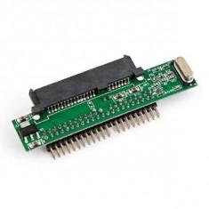 Adaptor SATA la IDE 44 pini, 2, 5