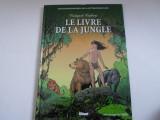 Carte benzi desenate - CARTEA JUNGLEI - Lb franceza - noua