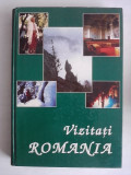 Cumpara ieftin Vizitati Romania  / Stela Mariana Checiu   / R5P1S, 1997