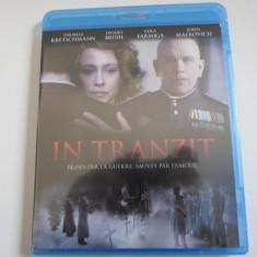 Film Blu-Ray - IN TRANZIT - Nou,Sigilat