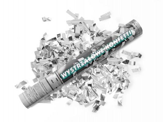 Tun confeti, confetti metalizate