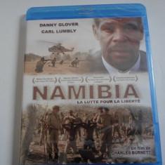 Film Blu-Ray - NAMIBIA - Nou, Sigilat - Film drama, Franceza