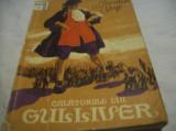 Calatoriile lui gulliver-jonathan swift-1956, Jonathan Swift
