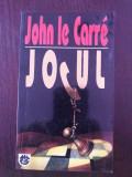 JOCUL  -- John le Carre -- 1997, 379 p., Rao