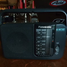 Radio panasonic - Aparat radio