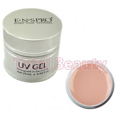 Gel UV ENS PRO Deluxe 20 ml Cover - Gel UV Camuflaj unghii false - Gel unghii