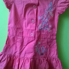 Vand rochita vara 2-3 ani, Culoare: Roz