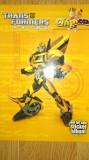 Chipicao Transformers album gol plus 18 abtibilduri diferite