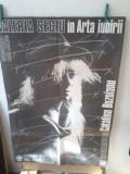 bnk div Afis teatru - Teatrul Mic 1989 - Arta iubirii