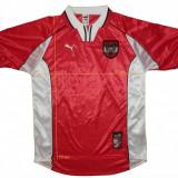 Tricou fotbal PUMA Official Merchandise, stare perfecta (L) cod-171273