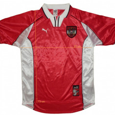 Tricou fotbal PUMA Official Merchandise, stare perfecta (L) cod-171273 - Tricou echipa fotbal, Marime: XL, Culoare: Alta