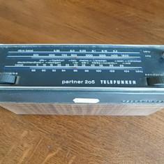 Radio telefunken vintage - Aparat radio