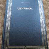Emile Zola - Germinal, vol.1 (in limba franceza) - nu am si vol.2