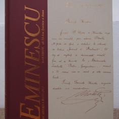 MANUSCRISELE MIHAI EMINESCU VOL. XXIII, PARTEA A DOUA - Carte de lux
