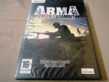 Joc Arma Queen's Gambit PC, original, sigilat, alte sute de jocuri!, Shooting, 16+, Single player