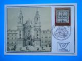 HOPCT19104 MAXIMA AUSTRIA -275 ANI DOROTHEUM VIENA 1982