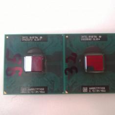 Procesor Laptop Intel P7450 2130 / 3M / 1066, Intel Core 2 Duo, 2000-2500 Mhz, Numar nuclee: 2, Socket: 479