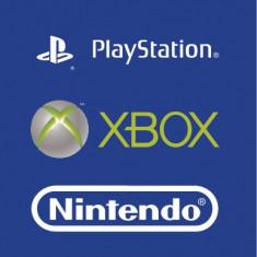 Modari console Xbox 360, Playstation 3, Nintendo Wii - Galati, Romania