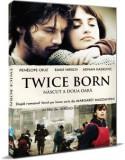 Nascut a doua oara / Twice Born de  Castellitto dupa Mazzantini Venit pe lume, DVD, Romana