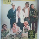 REVISTA CINEMA { NUMARUL 9 ANUL 1981 }