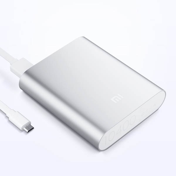 Baterie Externa  XIAOMI / Power Bank - 5200 mAh - Original