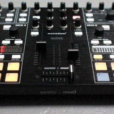 Novation Twitch Controller - Console DJ Altele