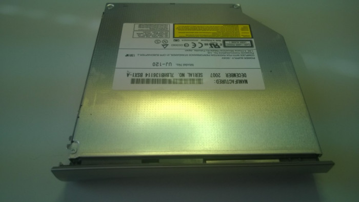 BD-ROM Blu-Ray Laptop Sony Vaio PCG-8112L  DVD CD