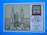 HOPCT19101 MAXIMA AUSTRIA -275 ANI DOROTHEUM VIENA 1982