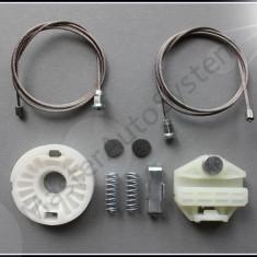 Kit reparatie macara geam electric Opel H (pt an fab.'04-'10) stanga spate