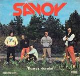 Savoy - Floarea Dorului (Vinyl)