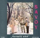 Savoy - Garoafa Alba (Vinyl)