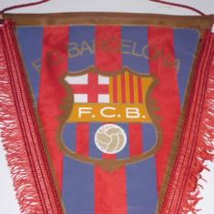 Fanion fotbal FC BARCELONA
