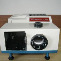 aparat proiectie diapozitive REVUE N24