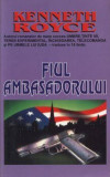 Kenneth Royce - Fiul ambasadorului, 1997