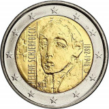 FINLANDA 2 euro comemorativa 2012, UNC, Europa, Cupru-Nichel