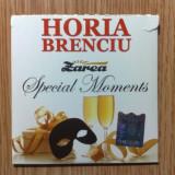 Horia Brenciu Orchestra - Zarea Special Moments CD, mediapro music