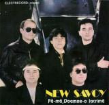 New Savoy - Fa-ma, Doamne-o Lacrima (Vinyl)